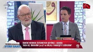Necmettin Nursaçan'la İftar Saati - 19 Mayıs 2018