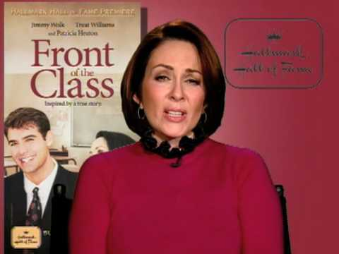 Hallmark - Front of the Class - Patricia Heaton Video
