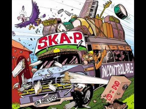 Ska-p - El Gato Lopez