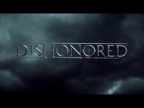 Sunday Completioning: Dishonored pt.2