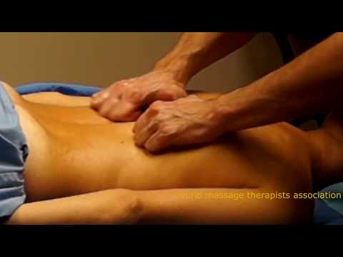 World's Best Massage, Back Massage, Deep Tissue Massage, Massage Asmr