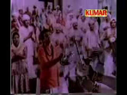 Man Tera Mandir Aarti Jai Mata Di.flv(happy Navratri) video