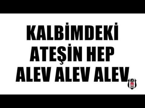 Beşiktaş Yeni Tribün Bestesi - Kalbimdeki Ateşin Hep Alev Alev (İndirme)-Anadolu Ateşi (Casablanca)
