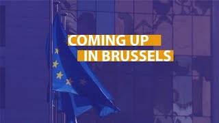 Coming up in Brussels – Long-term budget, Climate Law and Coronavirus