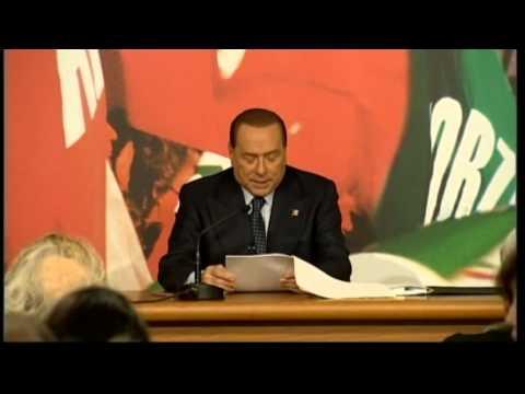 Berlusconi: ho sette nuovi testimoni per revisione processo Mediaset
