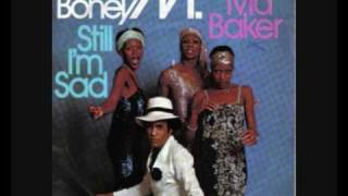 boney m - ma baker extended version by fggk