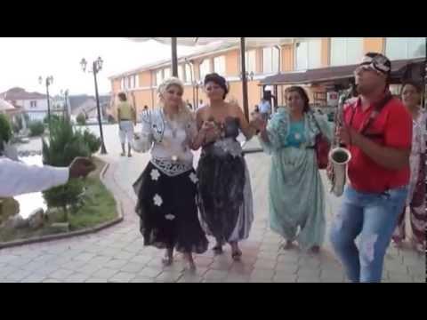 Bijav.Ki.Sutka.20_08_2013-2014- Erdjan & Facebook Ahmet Rasimov ko Gunesi igraka 1
