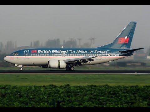 Авиакатастрофы: Приближение опасности