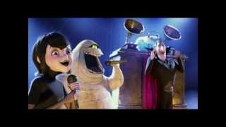 Hotel Transylvania - You're my Zing Song Hotel Transylvania