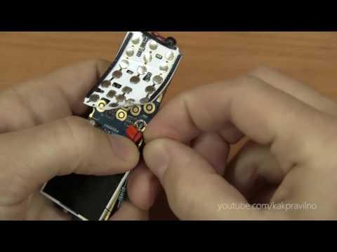 Как сделать прослушку из мобильного телефона