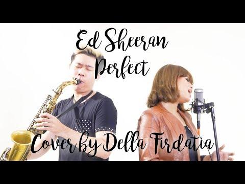 Ed Sheeran - Perfect  Cover by Della Firdatia.mp3