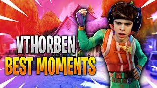 vThorben Best Moments!
