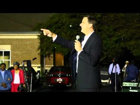 SC Democrat Vincent Sheheen Calls Governor Nikki Haley a whore