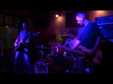 PERVERTED - STARPOWER (SONIC YOUTH COVER) 24/09/2011 CAFE CYCLOON