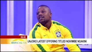 uNjoko latest offering titled Ngivimbe Ngakini
