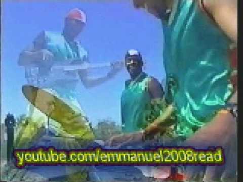 Bobech Bitasyon Sow Gen La Kanaval 2004
