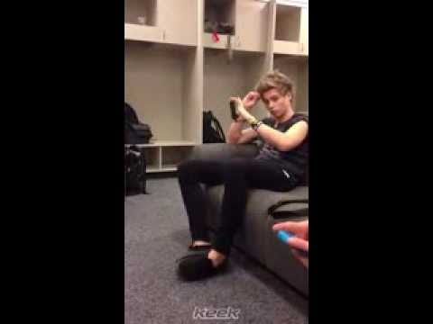 5 Seconds Of Summer - Keek - Caught In The Act
