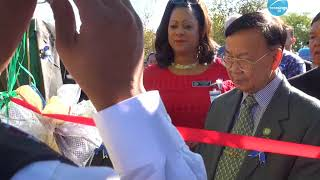 Hmong Report: Oroville Hmong New Year & California Wildfires Oct 12 2017