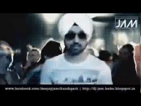 15 Saal Diljit Dosanjh ft Yo Yo Honey Singh - Dj Jam & Dj Ravin Remix HD thumbnail