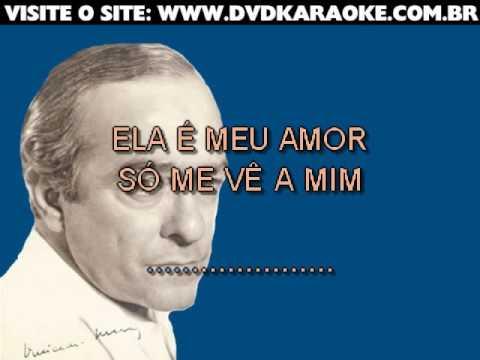 Vinícius De Moraes   Ela É Carioca