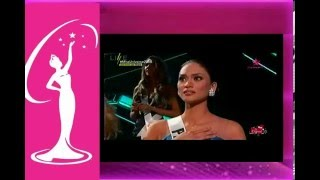 (FULL VIDEO) Controversial Crowning of Miss Universe 2015