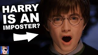 Harry Potter Is An Imposter?