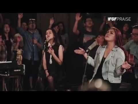 IFGF Praise (Live Acoustic Recording) - Alasanku Hidup