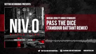 Video Niveau Zero ft. Virus Syndicate -
