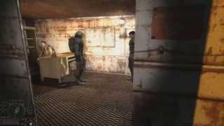 Прохождение игры сталкер наемный призрак 3 возвращение