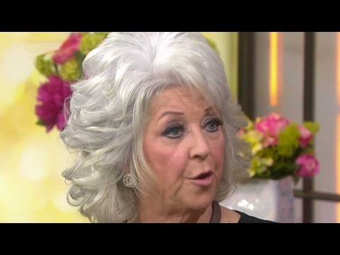 Paula Deen: 'I Disappointed Myself' | TODAY