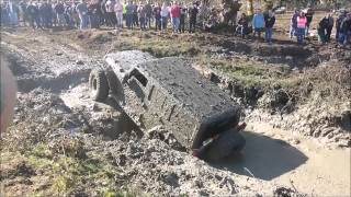 Jeep Rubicon mudfest 2016!!!
