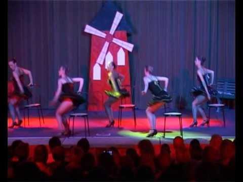 Comedie Musicale Comédie Musicale Mai 2009 au