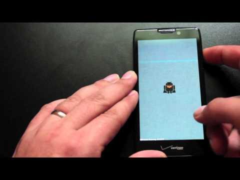 How To Install Liquid 4.2.2 Rom Droid RAZR M HD MAXX HD