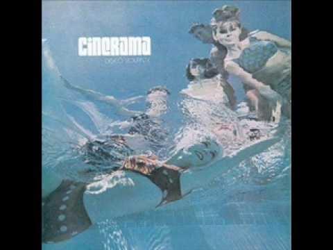 Cinerama - Lollobrigida
