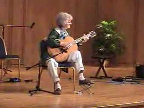 Victory Rag (Maybelle Carter)