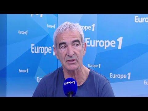 """Raymond Domenech : """"Une liste fidèle à Didier Deschamps"""""""
