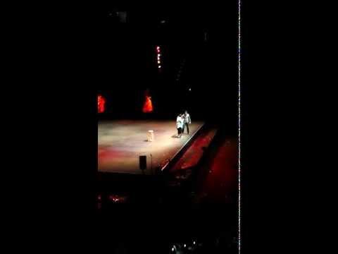 Kenan Dance-Off: FSU PowWow 2014