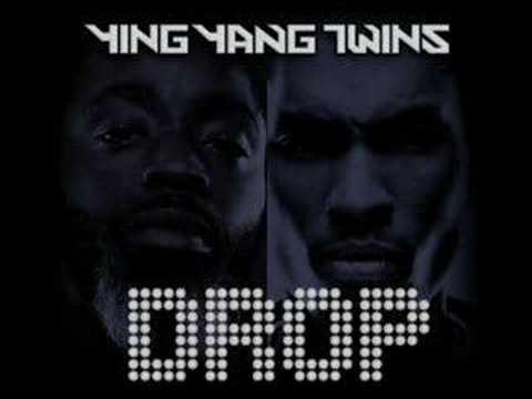 Ying Yang Twins - Drop
