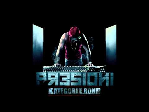 17.Presioni - Good girl feat. B52, Cyanide and Klepto