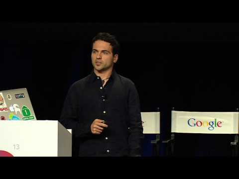 Google I/O 2013 - Google Cloud Messaging