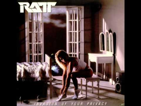 Ratt - Between The Eyes