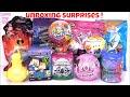 LOL Surprise PJ Masks Pikmi POPS Incredibles 2 Shopkins Minecraft Hatchimals TOYS Opening mp3