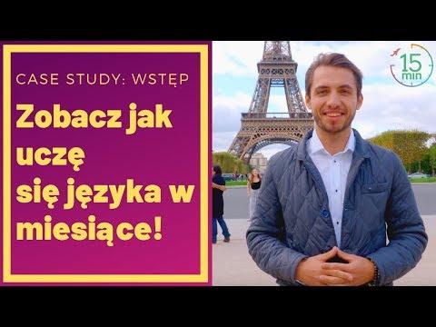 Nauka Języka W Miesiące - Case Study