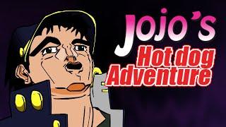 Jojo's Hot dog Adventure