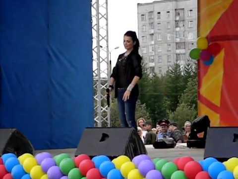 Сати Казанова - Кабардинская песня