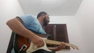 Amor da sua cama - Felipe Araujo - versão Wesley Safadão ( eduguita