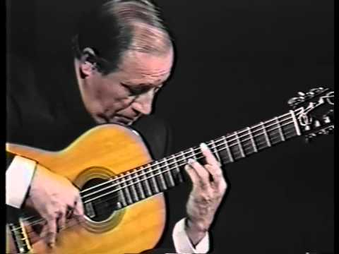 Manuel Cano/1988 Soleá Granadina Siguiriya