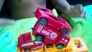 Car Truck Pickup Baby Toys New video 2018