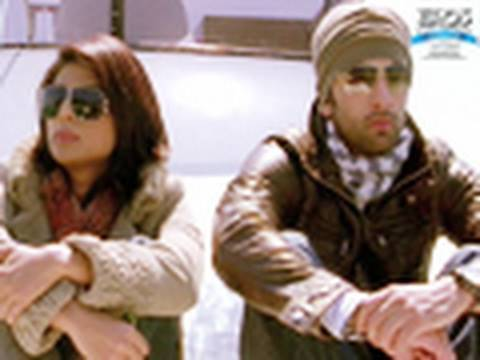 Anjaana Anjaani - Theatrical Trailer (Exclusive)
