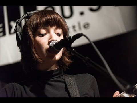 Daughter - Winter (Live on KEXP)